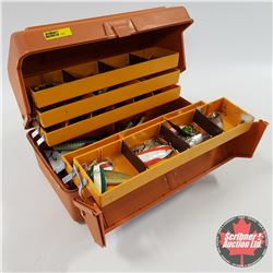 Fenwick 3.5 Tackle Box w/Tackle