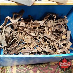 Box Lot: Variety of Gopher/Varmint Traps