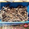 Box Lot: Variety of Gopher/Varmint Traps