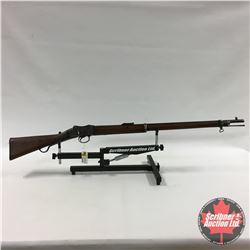Rifle : S/N# 6605