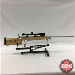 Rifle : S/N# F288781