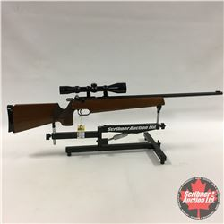 Rifle : S/N# 600626
