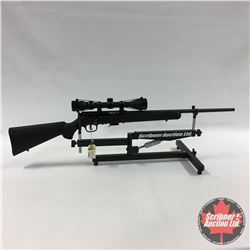 Rifle : S/N# 1790156