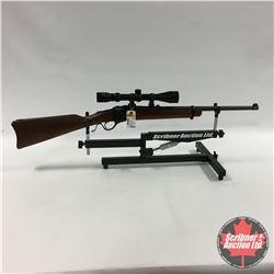 Rifle : S/N# 132-24688