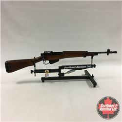 Rifle : S/N# M4-C1946
