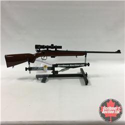 Rifle : S/N# 9505746
