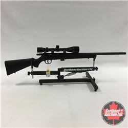 Rifle : S/N# 1755708