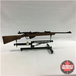 Rifle : S/N# 51459622