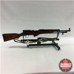 Rifle : S/N# NP375