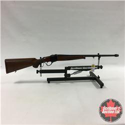 Rifle : S/N# 130-57477