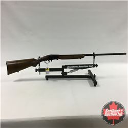 Shotgun : S/N# 803234D