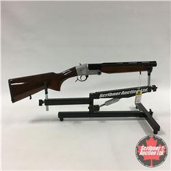 Shotgun : S/N# N0156