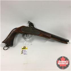 Pistol Black Powder : S/N# Not Visible