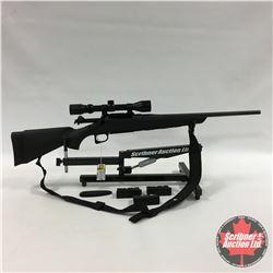 Rifle : S/N# M71816242