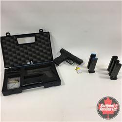 Handgun ( R ) : S/N# 8514908