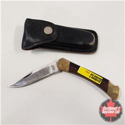 CHOICE OF 3: Knives (Jet Aer)