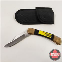 CHOICE OF 5: Knives (Kiein Tools)