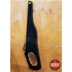 Soft Shell Gun Case (Black)