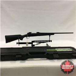 Rifle : S/N# H347232