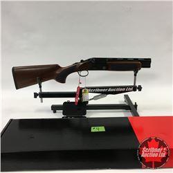 New Surplus  Shotgun  : S/N# 19CA-0U0050