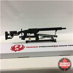 New Surplus  Rifle : S/N# 840-93078