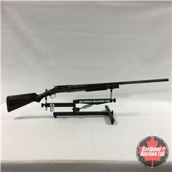 Shotgun : S/N# 727163