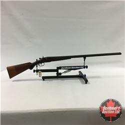 Shotgun : S/N# 5543