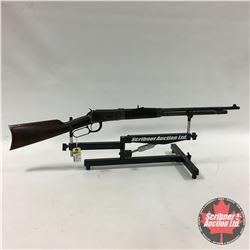 Rifle : S/N# 409236