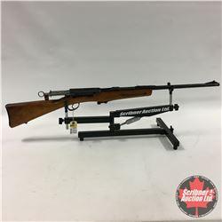 Rifle : S/N# 9304