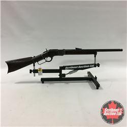 Rifle : S/N# 245257B