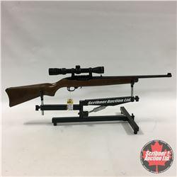Rifle : S/N# 35784295