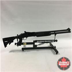 Shotgun : S/N# T885742