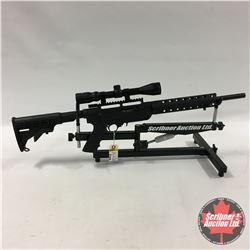 Rifle : S/N# 28019929