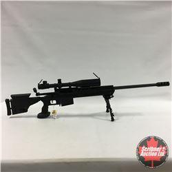 Rifle : S/N# H355825