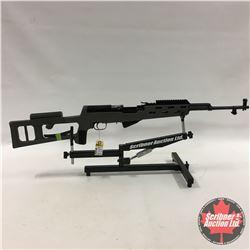 Rifle : S/N# KP1523
