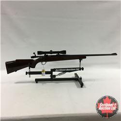 Rifle : S/N# 63187