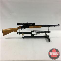 Rifle : S/N# A1481949