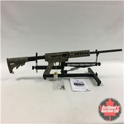 Rifle : S/N# JRXL050518