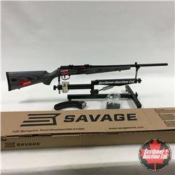 New Surplus Rifle : S/N# N237893