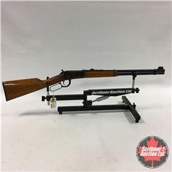 Rifle : S/N# 3848077