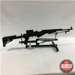 Rifle : S/N# KH1928