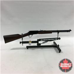 Rifle : S/N# P27503T