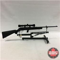 Rifle : S/N# 2238286