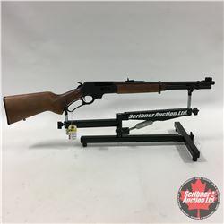 Rifle : S/N# MR64247H
