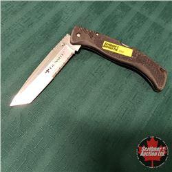 Gunsite Folding Knife