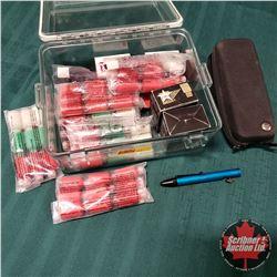 Bear Banger Flare Kit - Pen Launcher & Variety of Flares & Bangers