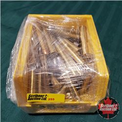 AMMO: Variety 38-55 (58 Rnds in Yellow Plastic Bin)