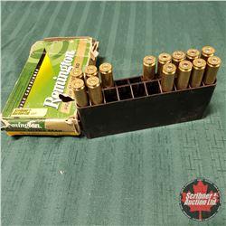 AMMO: Remington Reloaded 300 REM Ultra Mag (14 Rnds)