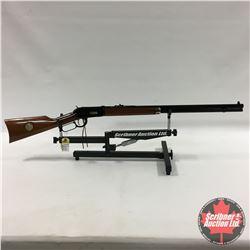 Rifle : S/N# MC20021