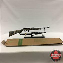New Surplus Rifle : S/N# ENJ3955285